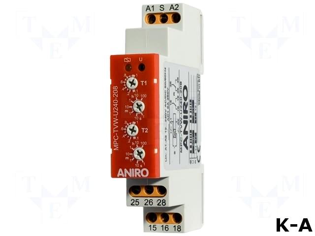 MPC-TVW-U240-208