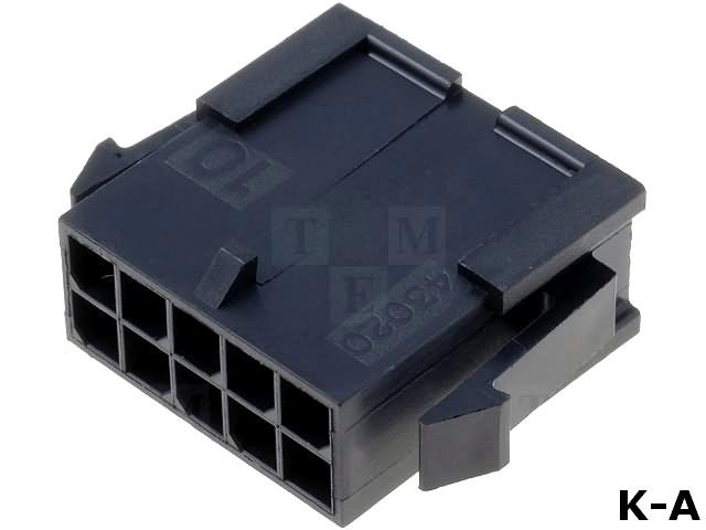MX-43020-1000