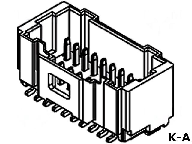 MX-501190-3027