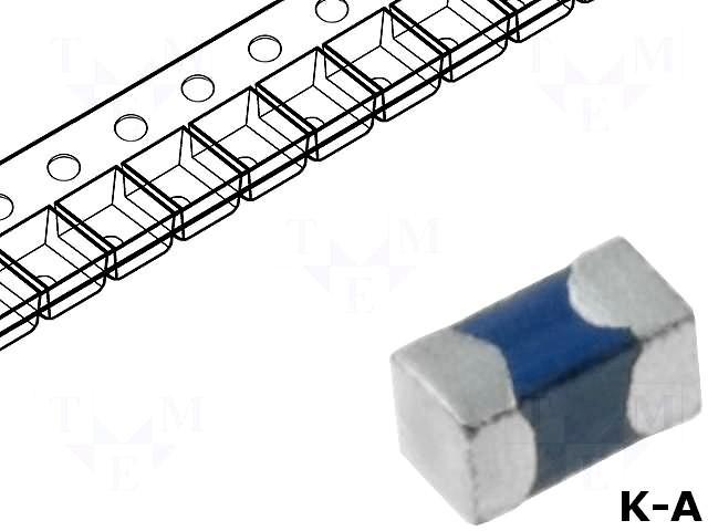 NTC0603-10K-B2