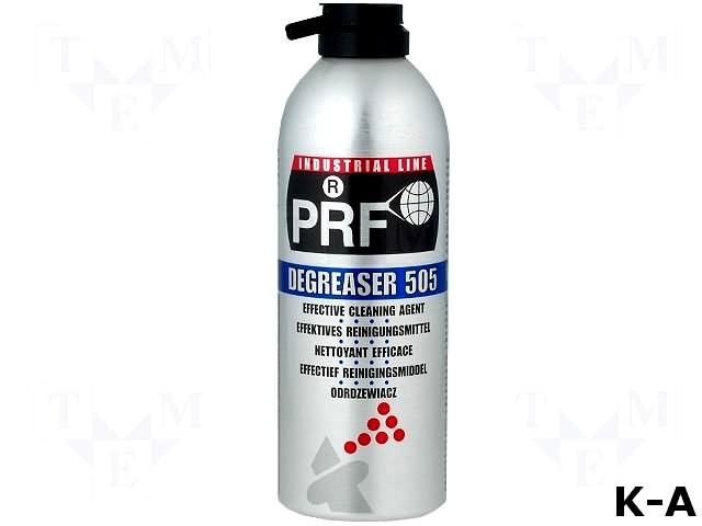 PRF-505/520