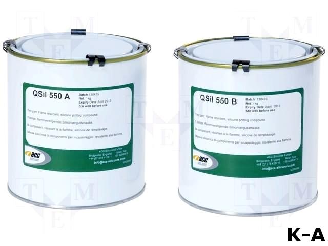 QSIL550/2