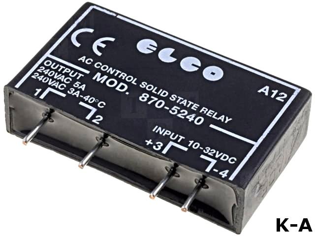 SSR-870-5240