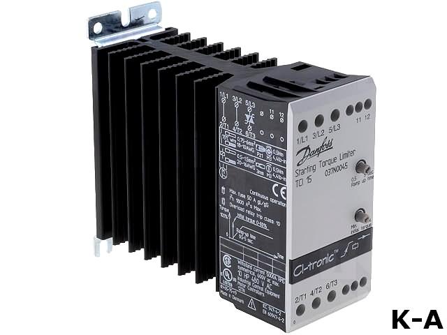 TCI15-600VAC