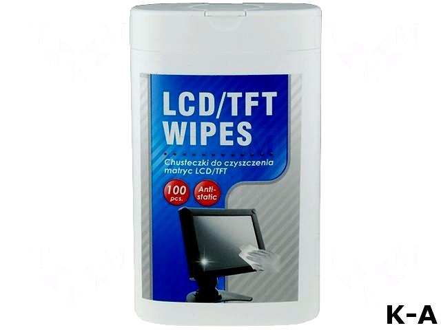 WIPE-LCD