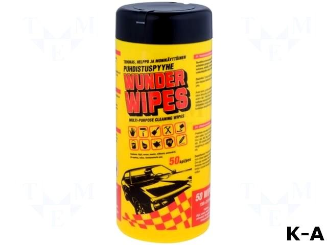 WUNDER-WIPES