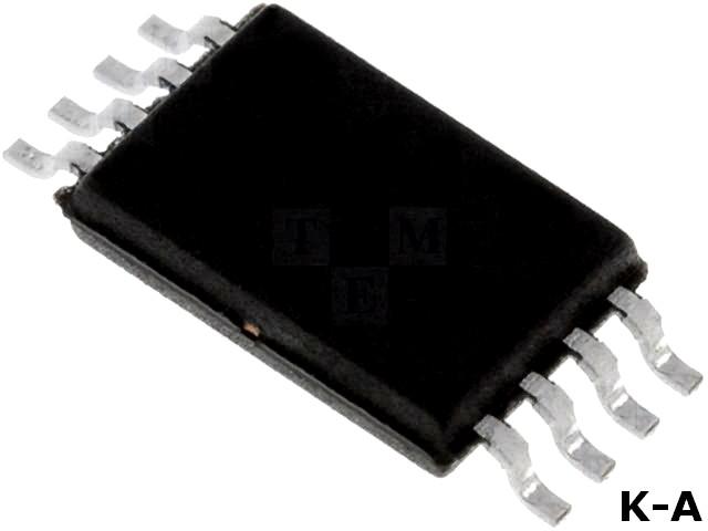 23LCV1024-I/ST