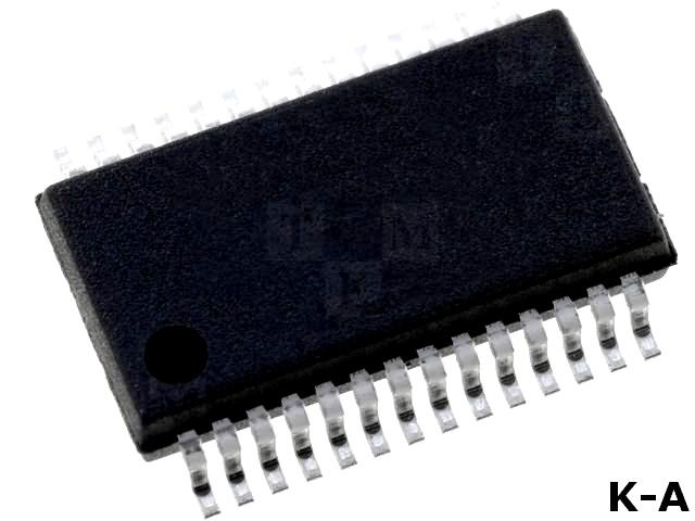 32MX220F032B-50ISS