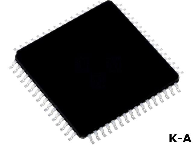 33FJ64GS406-IPT