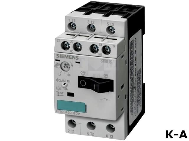 3RV1011-0CA10