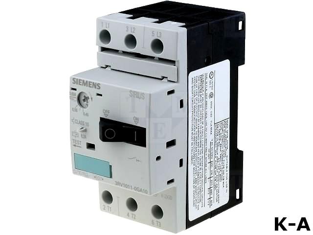 3RV1011-0GA10