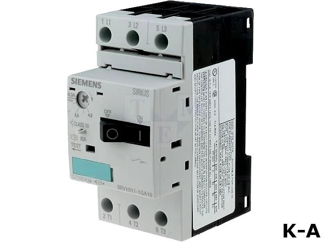 3RV1011-1GA10