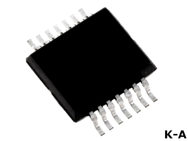 74LCX125T-SMD