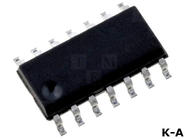 74LS05-SMD