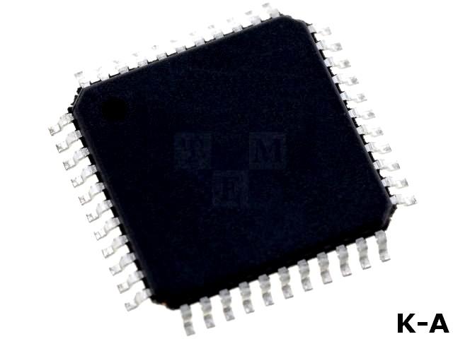 89C58RC-40ITQJE