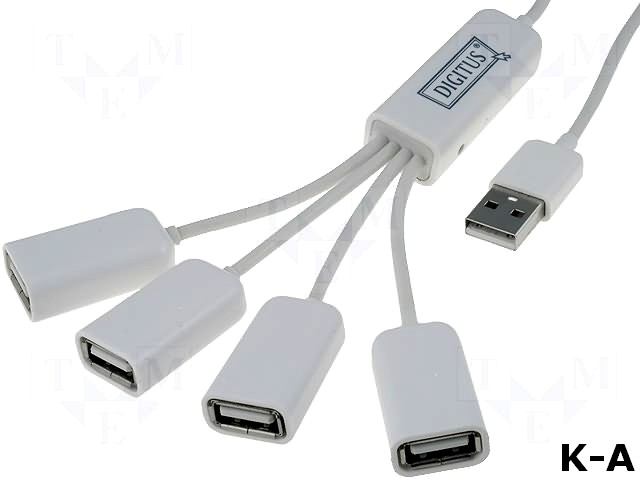 A-USB-HUB4N