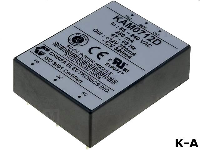 AC07W85-265/12D
