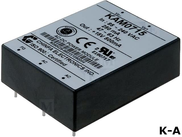 AC07W85-265/15