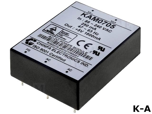 AC07W85-265/5
