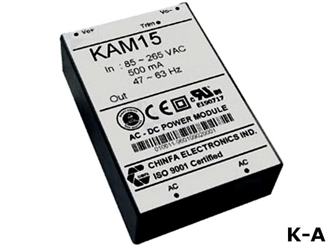 AC15W85-265/3.3