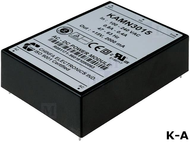 AC30W85-265/15