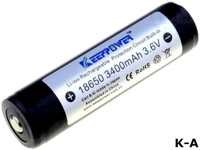 ACCU-18650-3.4/PCB