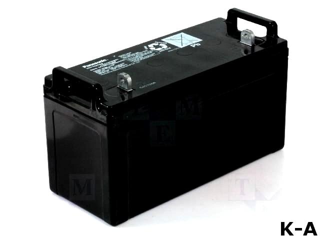 ACCU-HP100-12/P