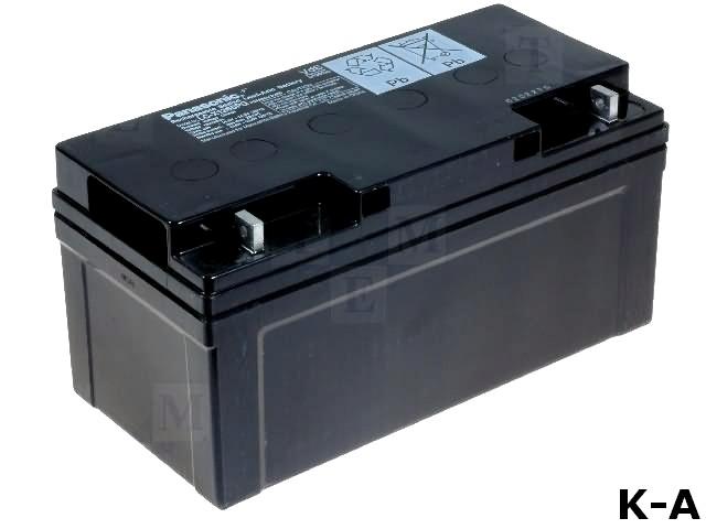 ACCU-HP65-12/P