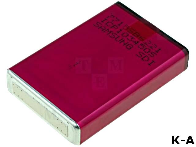 ACCU-ICP103450S