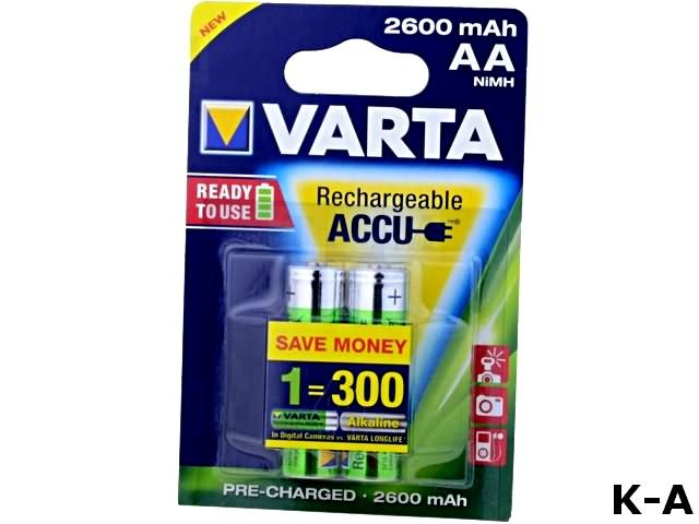 ACCU-R6/2500-V