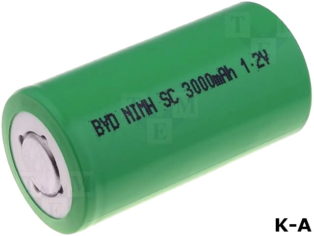 ACCU-SC3000P