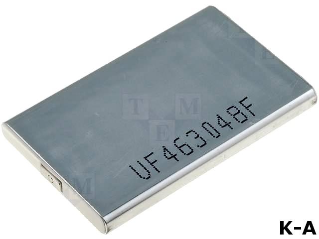 ACCU-UF463048F