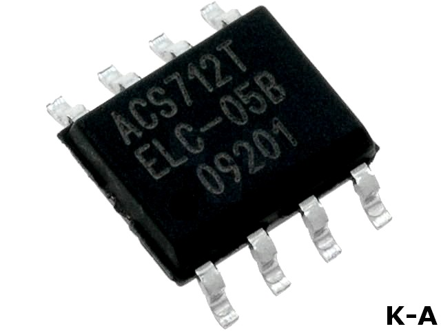 ACS712ELCTR-05B