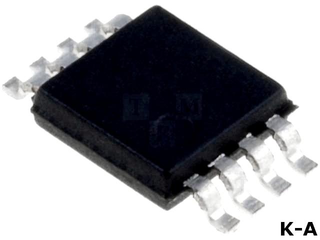 AD5300BRMZ