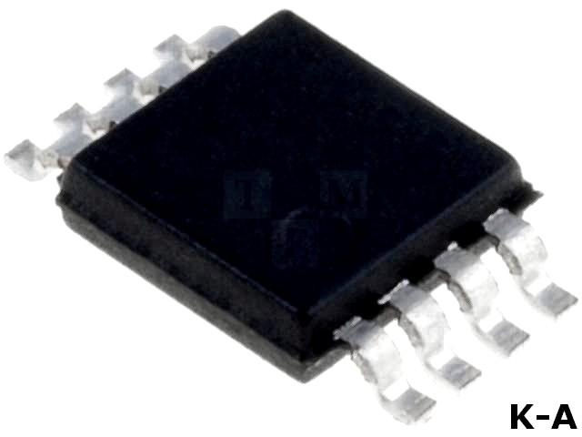 AD5301BRMZ