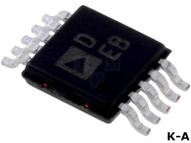 AD5305BRMZ