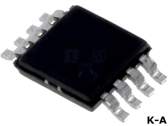AD8022ARMZ