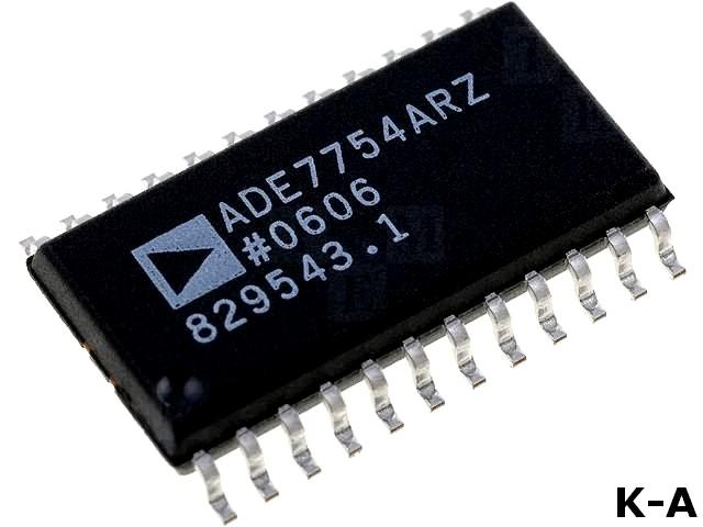 ADE7754ARZ