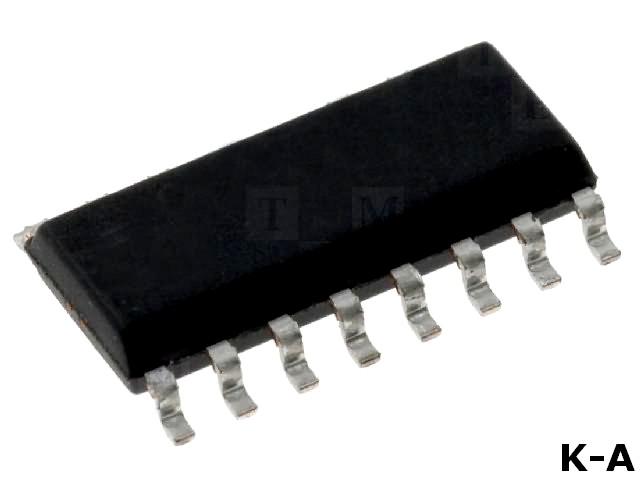 ADM3202ARNZ