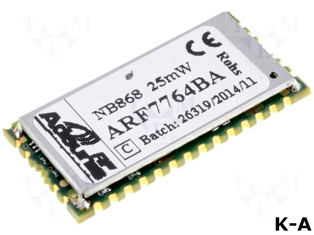ARF7764BA