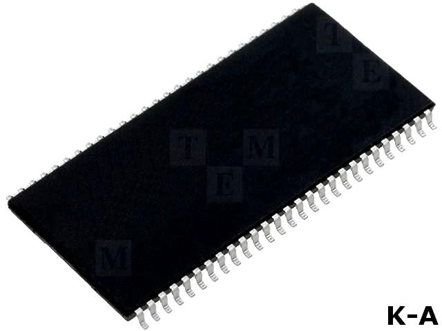 AS4C8M16S-6TINTR