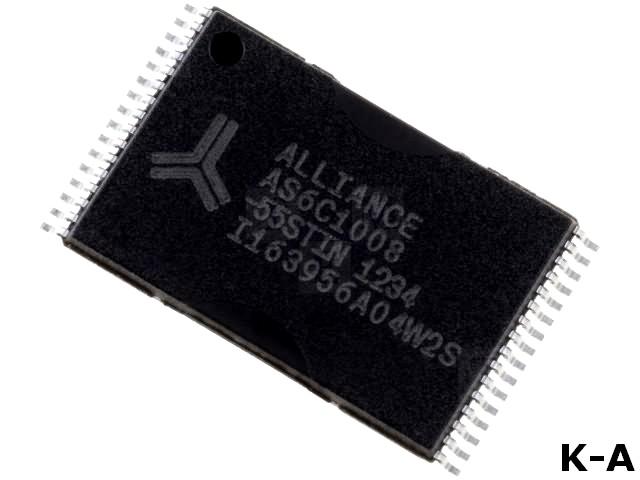 AS6C1008-55STIN