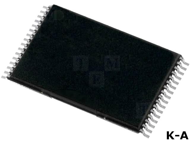 AS6C1008-55STINLTR