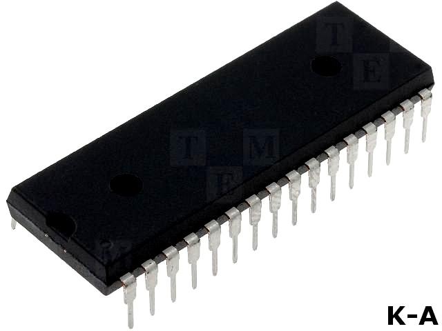 AT27C040-70PU
