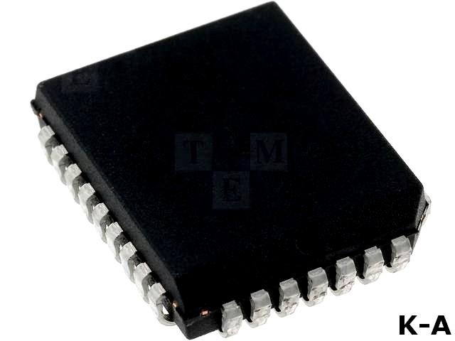 AT27C080-90JU