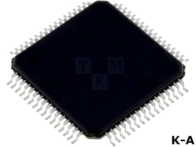 AT89C5131A-RDTM