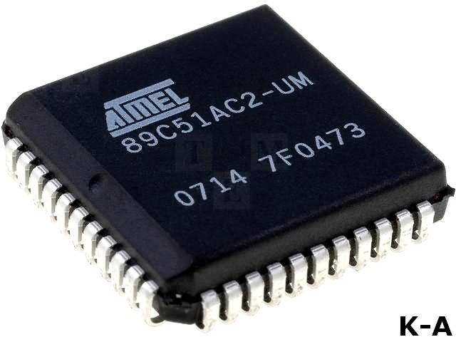 AT89C51AC2-SLSU