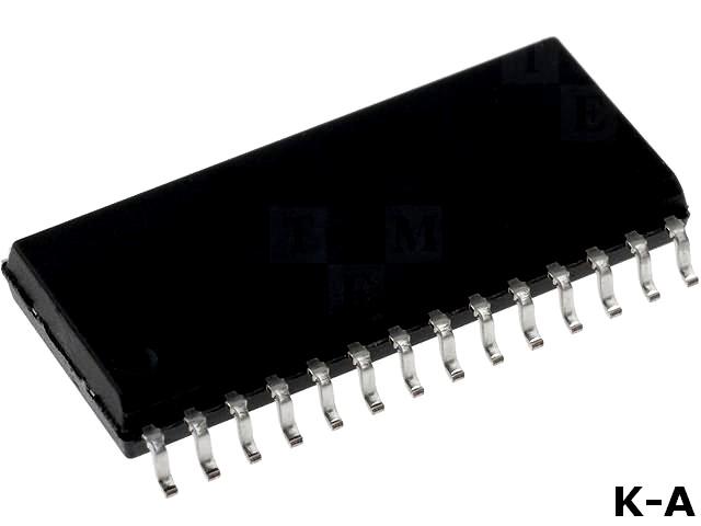 AT89C51CC02CTIS