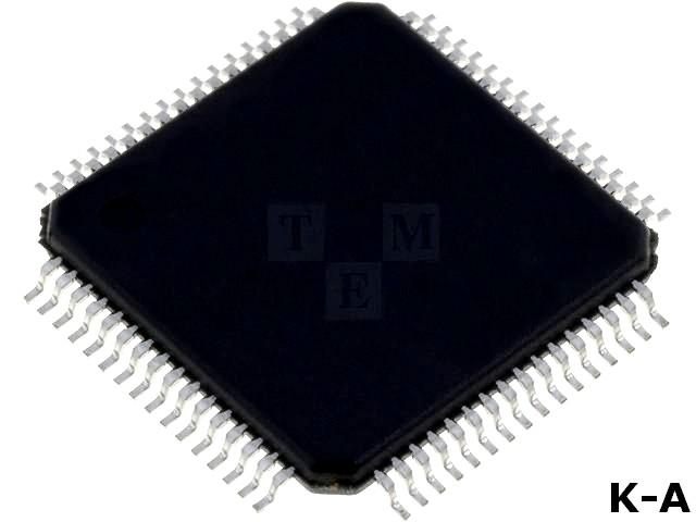 AT89C51ED2-RDTU