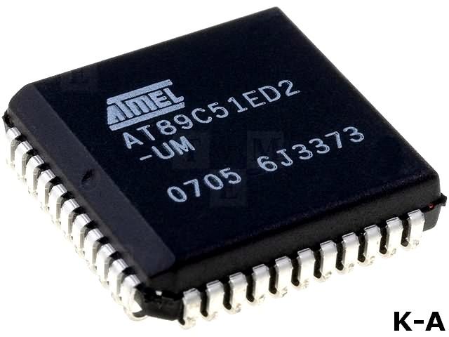 AT89C51ED2-SLSU